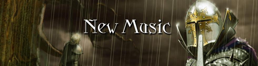 New Music - Paladin