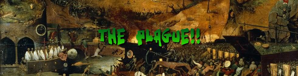 Plague Banner