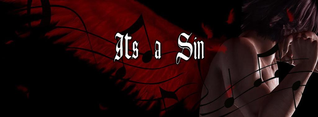 Sin Banner