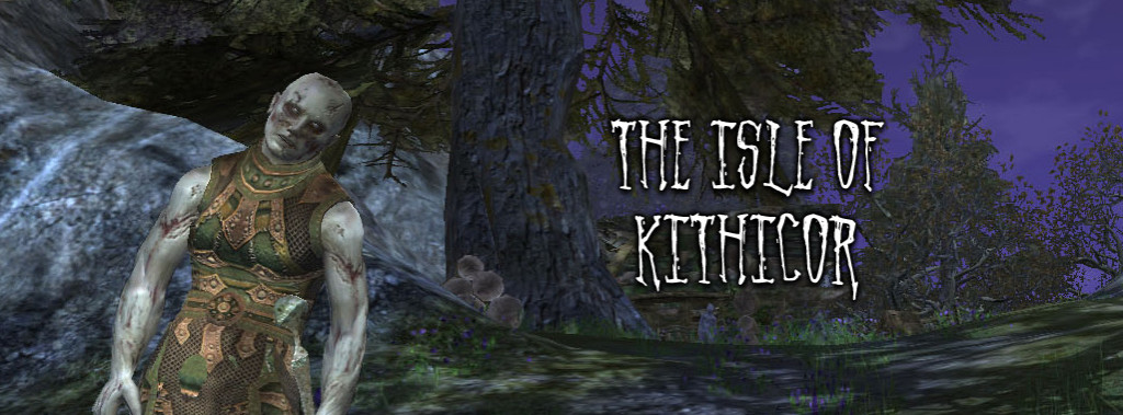 kith isle banner