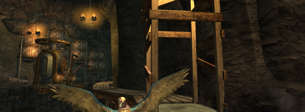 Everquest2PiratesAhoyParrot