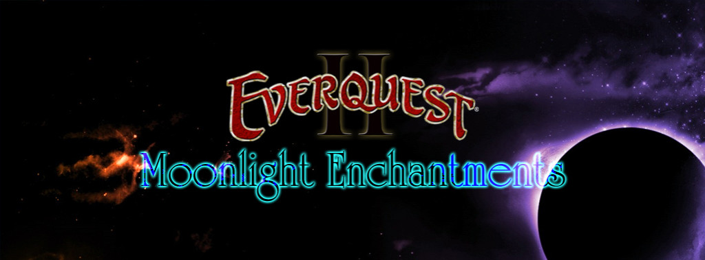 Moonlight Enchantment Banner
