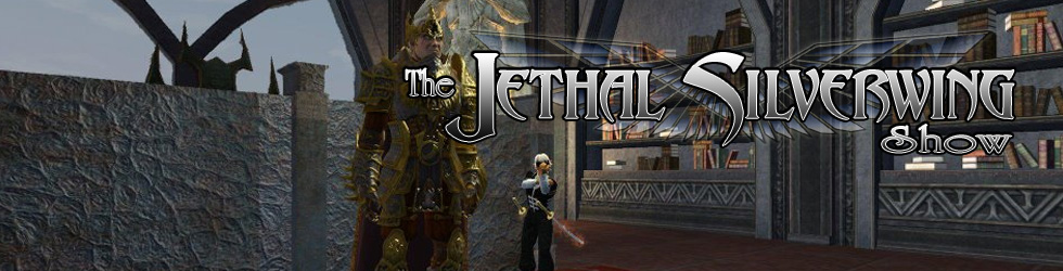 The Jethal Show - Lucan